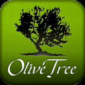 Get the Olive Tree Bible Study App