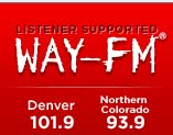Listen to Way FM radio
