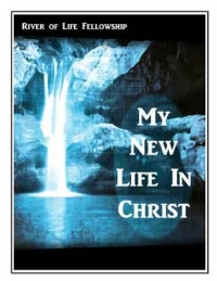 My New Life in Christ