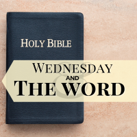 Wednesday & The Word