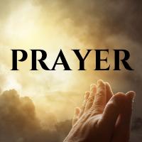 Don't Stop Praying ... Ever!