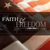 Faith & Freedom Service