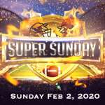 Super Sunday 2020
