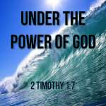 Under The Power of God