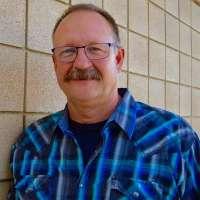 Pastor Rick Carlson